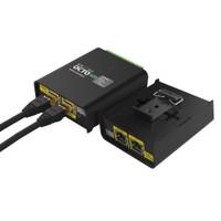 Enttec - OCTO DIN rail LED pixel controller