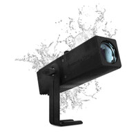 Chauvet DJ - Freedom Gobo IP Rated Projector