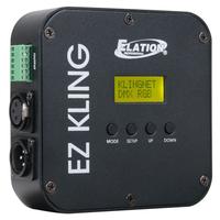 Elation Professional - EZ KLING ArtNet and sACN interface