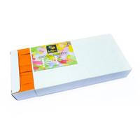 Le Maitre - Chinese Confetti Orange 0.5 Kg Box