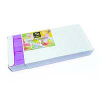 Le Maitre - Chinese Confetti Purple 0.5 Kg Box