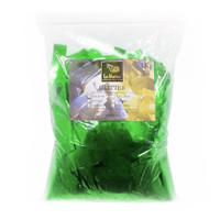 Le Maitre - Green Glitter Confetti 1Kg