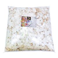 Le Maitre - Confetti White 1Kg