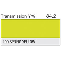 100 Spring Yellow