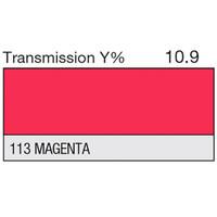 113 Magenta