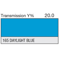 165 Daylight Blue
