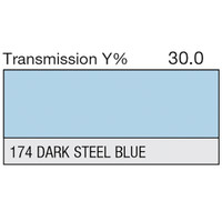 174 Dark Steel Blue