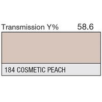 184 Cosmetic Peach