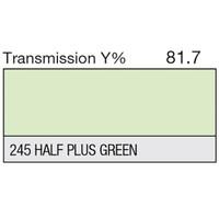 245 1/2 Plus Green