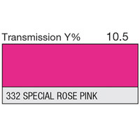 332 Special Rose Pink