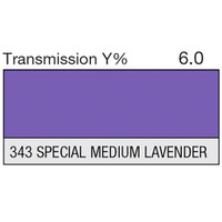343 Special Medium Lavender