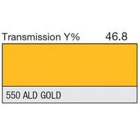 550 ALD Gold