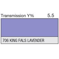 706 King Fals Lavender