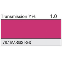 787 Mauris Red