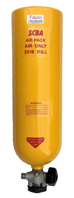 New Aluminum Cylinders