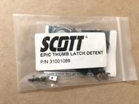 Scott EPIC Thumb Latch Detent