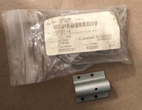 Scott PR Outlet & Relief Valve Assembly. P/N 802221-02