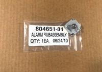 Scott Alarm Sub Assembly