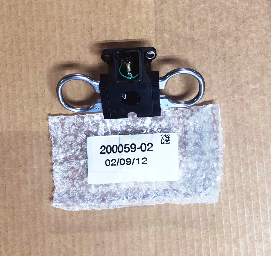 Scott Inlet Latch Assembly 4.5