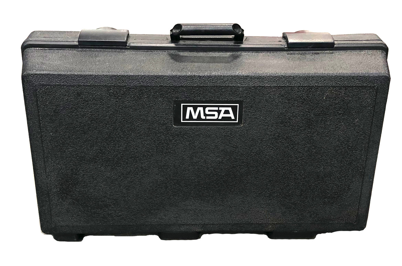 MSA Carrying Case