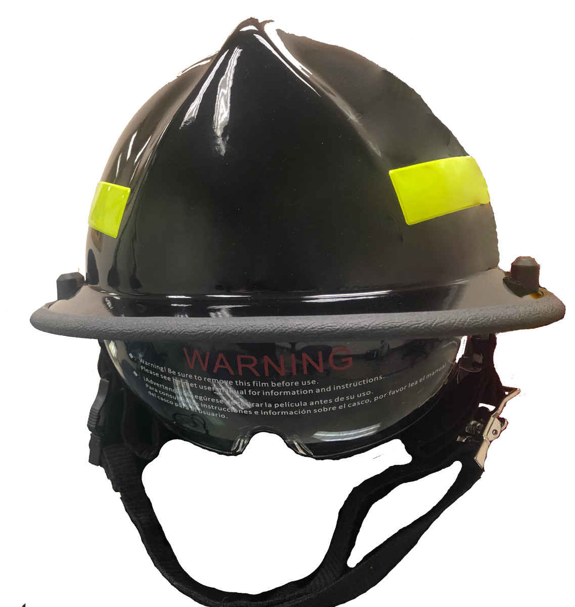 Pacific F6 Structural Fire Fighting Helmet