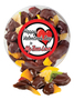 Valentine's Day Chocolate Dipped Mixed Fruit - True Love