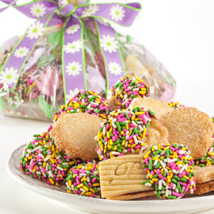 Easter Butter Cookie Assortment