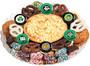 St Patrick's Day Cookie Pie & Cookie Platter - No Center Label
