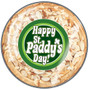 Happy St Patrick's Day Cookie Pies