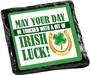 Irish Luck Chocolate Graham