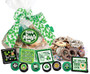 St Patrick's Day Cookie Talk Message Platter