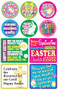 Easter Cookie Talk Messages