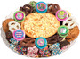 Easter Cookie Pie & Cookie Platter - No Top Label