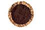 Fudge Brownie Cookie Pie