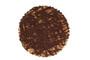 Peanut Butter Cup Cookie Pie