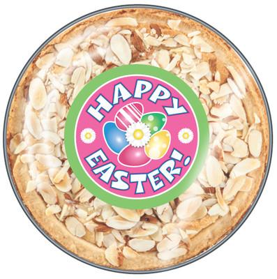 Easter Cookie Pies