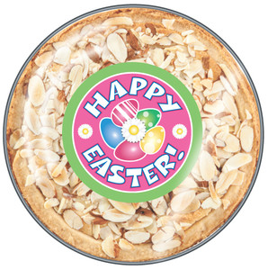 Easter/ Spring Cookie Pie