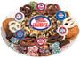 Celebrate America Popcorn & Cookie Assortment Platter