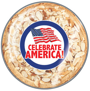CELEBRATE AMERICA COOKIE PIE