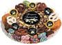 Sympathy Popcorn & Cookie Assortment Platter