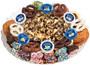 Shiva Popcorn & Cookie Assortment Platter - No Label