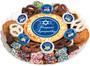 Shiva Cookie Pie & Cookie Assortment Platter