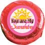 You are my Sunshine Chocolate Oreo Foil