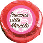 Precious Little Miracle Chocolate Oreo Foil