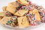 Raspberry Sandwich Butter Cookies