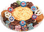 Father's Day Cookie Pie & Cookie Platter - No Top Label