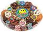 Get Well Popcorn & Cookie Platter