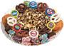 Get Well Popcorn & Cookie Platter - No Label