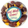 Get Well Chocolate Dipped Dried Fruit