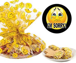 I'M Sorry! Joeyjoy Sandwich Butter Cookies